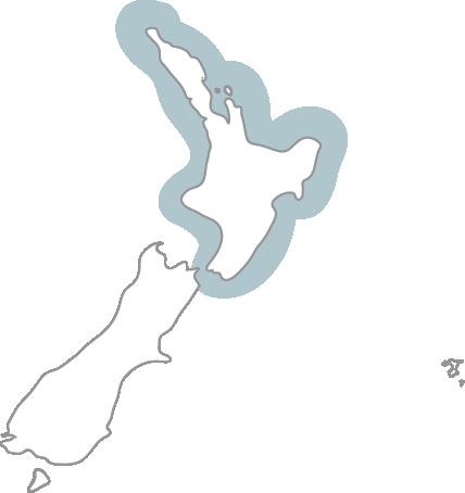 kahawai-map
