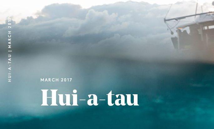 Hui-a-tau Moana New Zealand