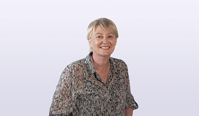 Karen Funnell