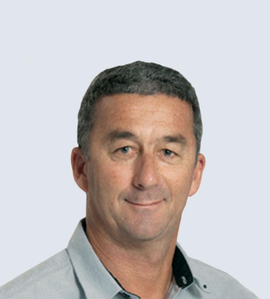 Greg Summerton
