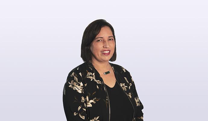 Katrina Thomson