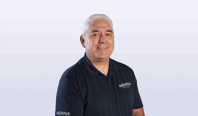 Mark Ngata